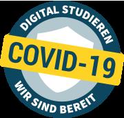 Siegel: Digital Studieren - Wir sind bereit