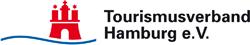 Logo des Tourismusverbands Hamburg