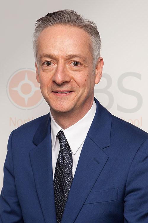 Prof. Dr. Stephan Bormann