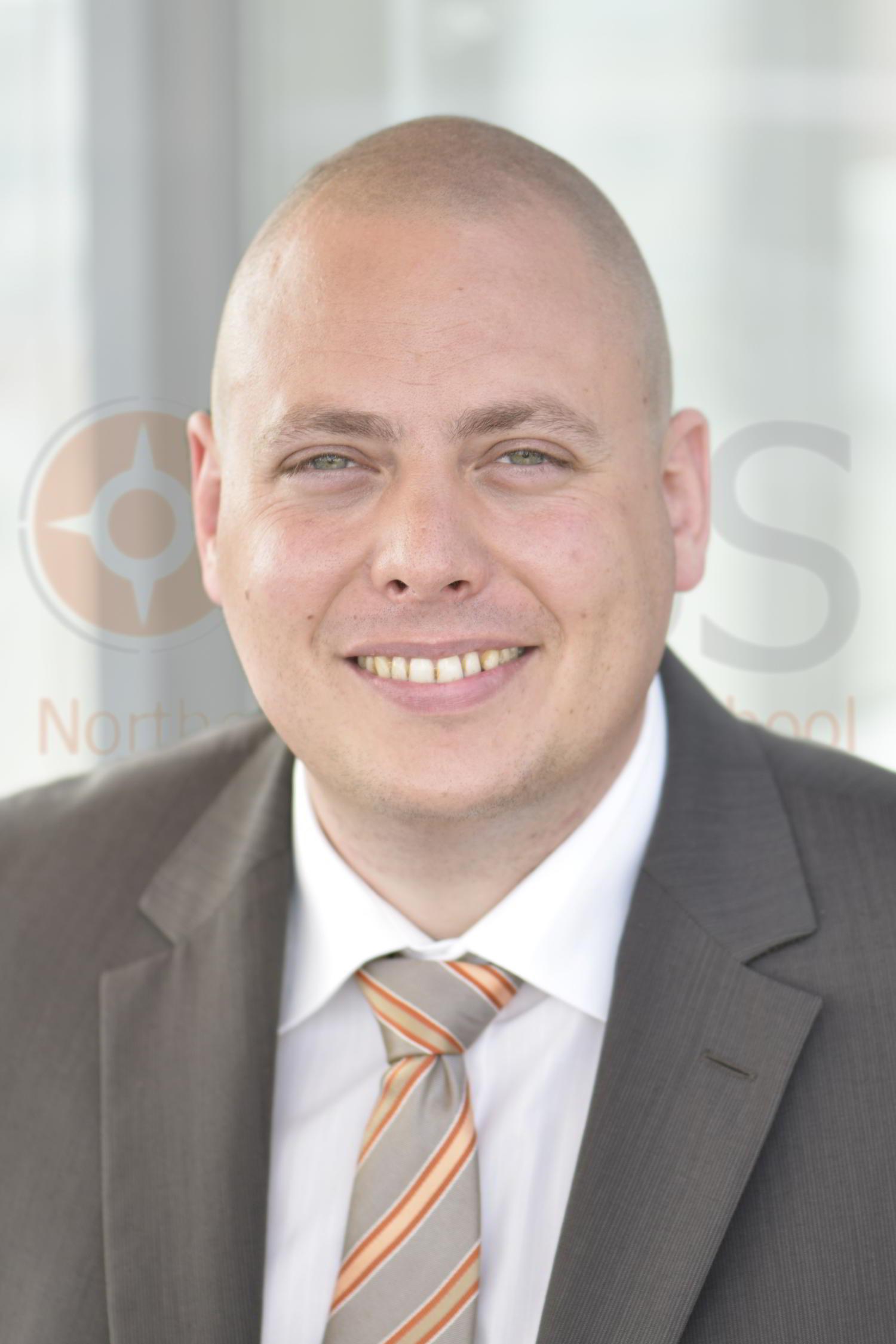 Prof. Dr. Andreas Del Re
