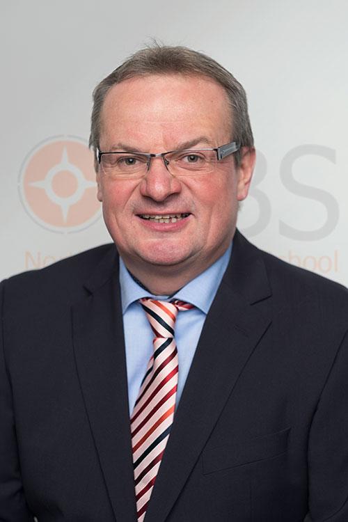 Prof. Dr. Harald Dobernig, M.Sc., MBA