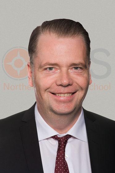 Prof. Dr. Frank Elster