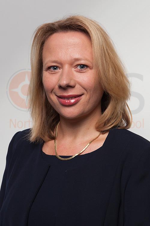 Prof. Dr. Annette Olbrisch-Ziegler