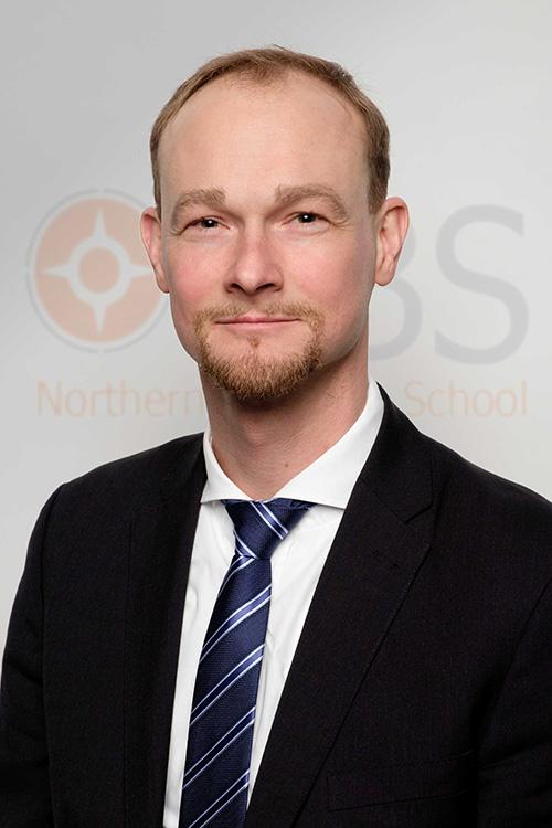 Prof. Dr. Achim Wortmann