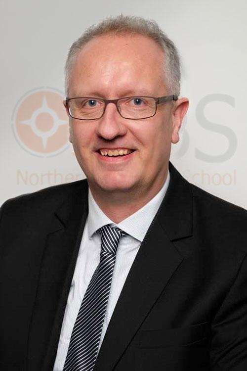 Prof. Dr. Steffen Metzner