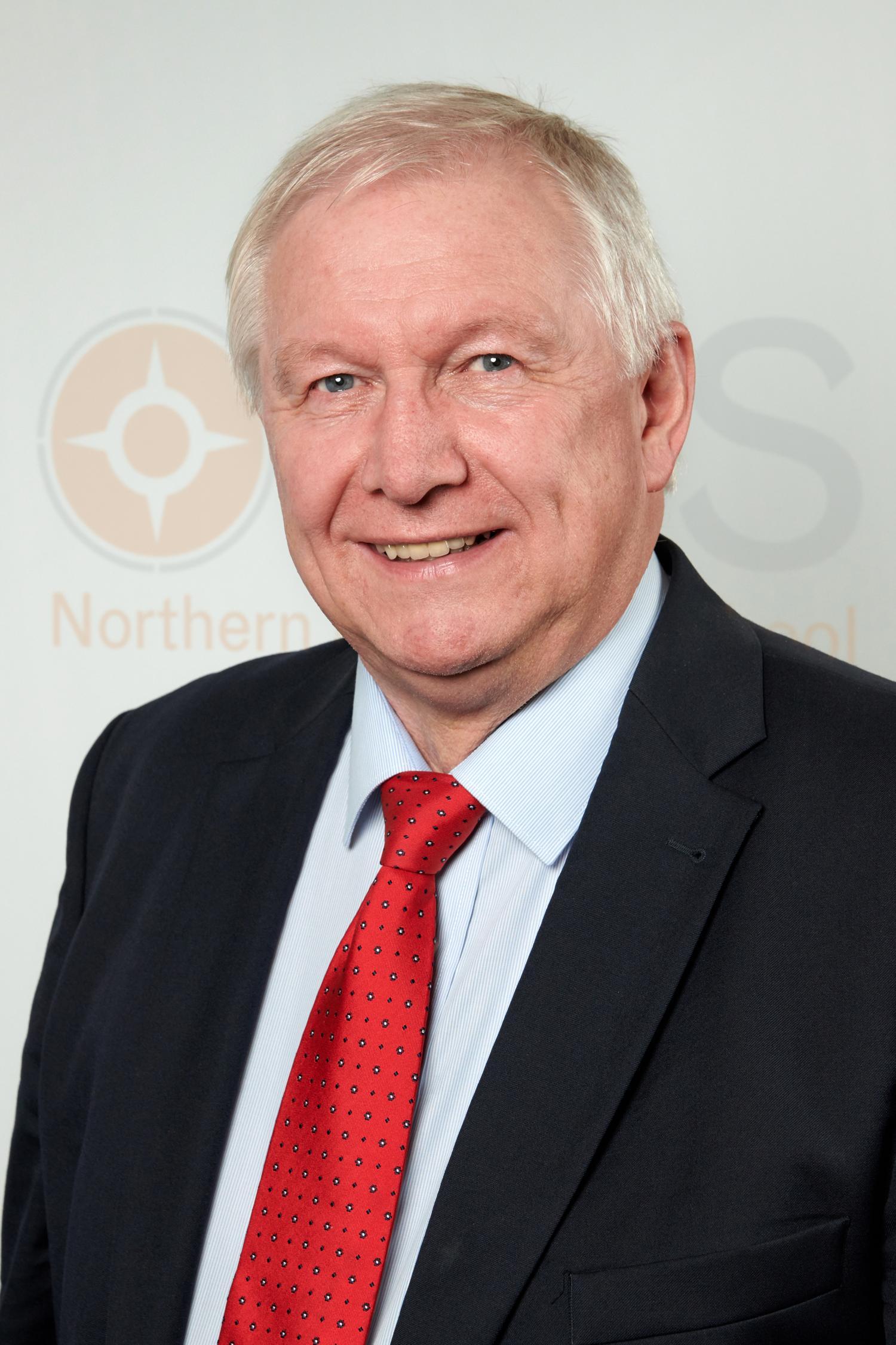 Prof. Dr. rer. pol. Jürgen Sorgenfrei