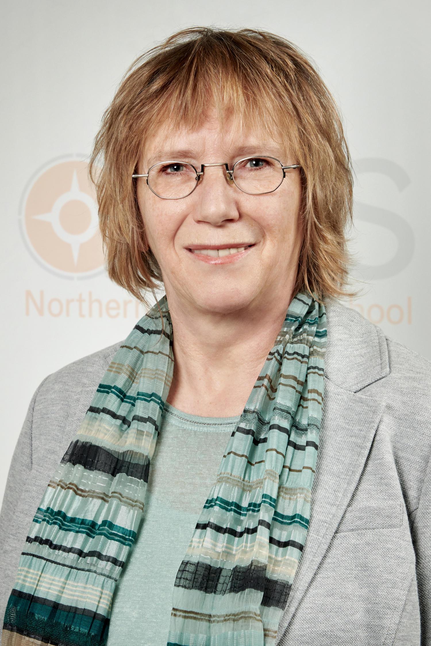 Prof. Dr. Christa Paul